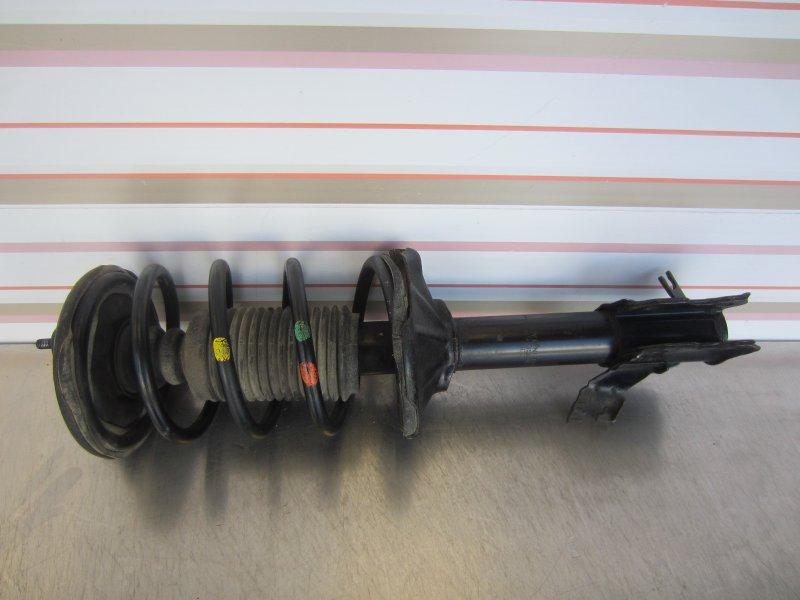 Амортизатор Nissan Pulsar N15 EN15 передний