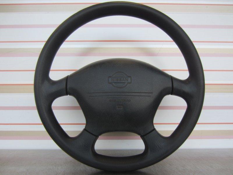 Руль Nissan Pulsar N15 EN15 GA16