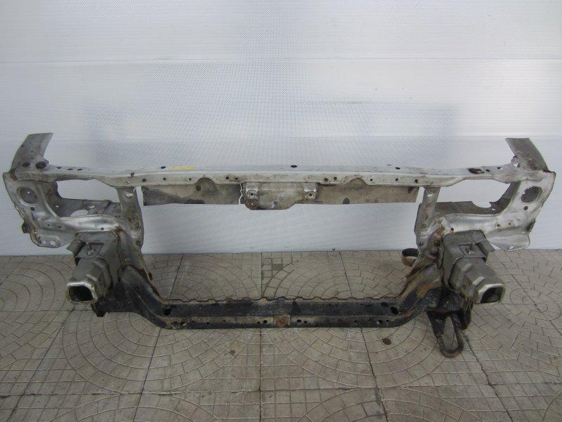 Панель передняя Nissan Pulsar N15 EN15 GA16 передний