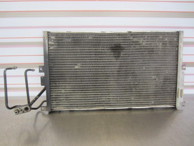 Радиатор кондиционера Opel Vectra B X16XEL 1998