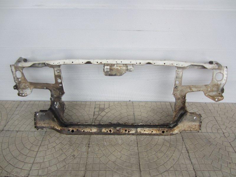 Панель передняя Nissan Almera N15 N15 GA16 1998 передний