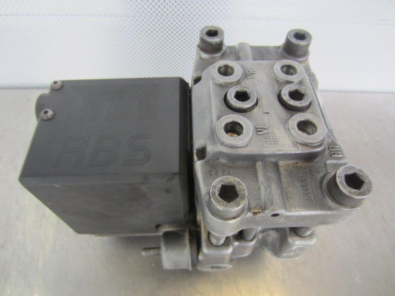 Блок abs Audi A6 (C4) 4A2 ABC 1993