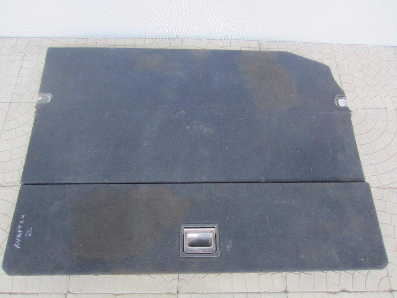 Пол багажника Audi A6 C4 8C5 ABC 1991