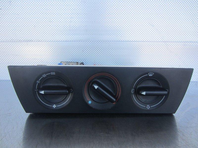 Блок управления печкой Audi A6 (C4) 4A2 ABC 1993