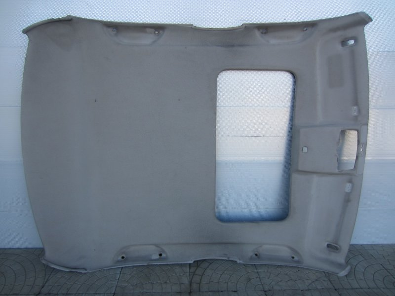 Потолок Audi A4 B5 ADP 1997