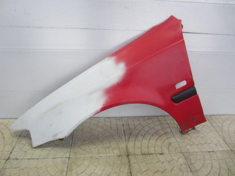 Крыло Isuzu Gemini (4) D15B 1996 переднее левое