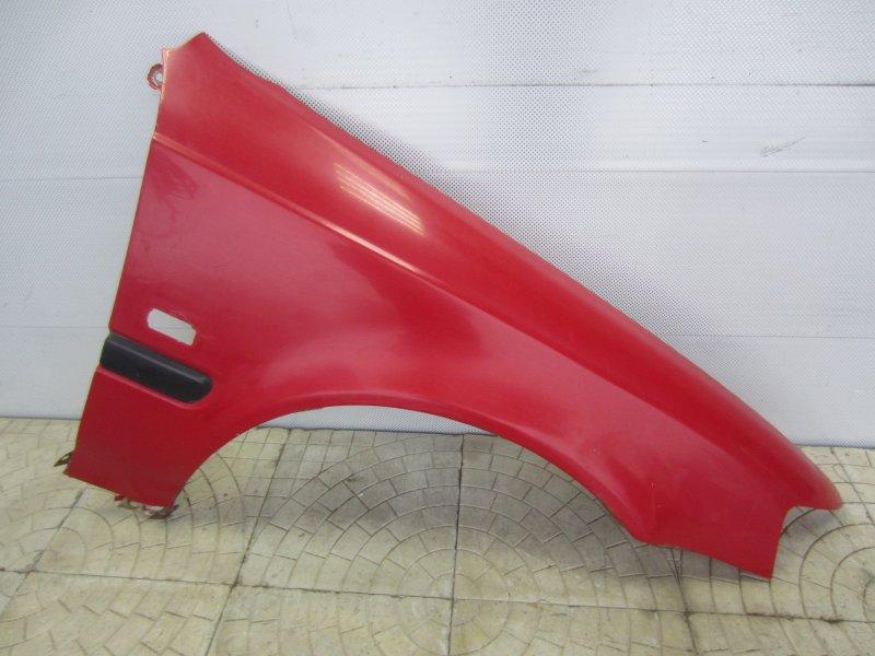 Крыло Isuzu Gemini (4) D15B 1996 переднее правое