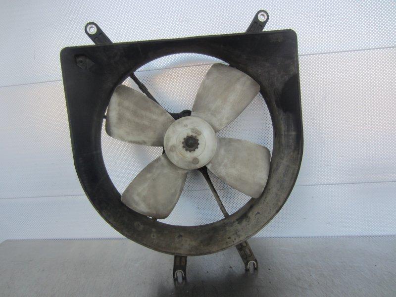 Вентилятор охлаждения Isuzu Gemini (4) D15B 1996