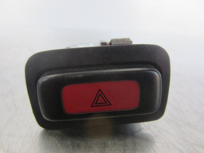 Кнопка аварийная Isuzu Gemini (4) D15B 1996