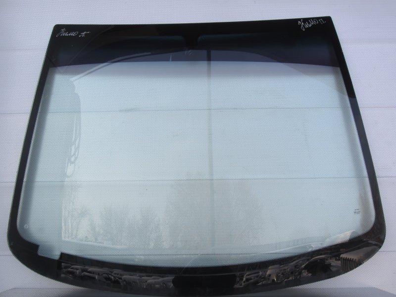 Стекло лобовое Chery Kimo S12 S12 2008 переднее