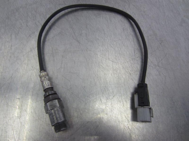 Датчик кислорода Hyundai Sonata Ef G4JP 2005 задний нижний