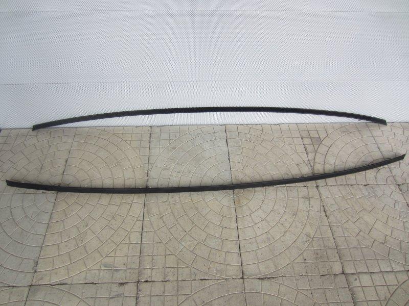 Молдинг крыши Chevrolet Aveo T250 СЕДАН 2007