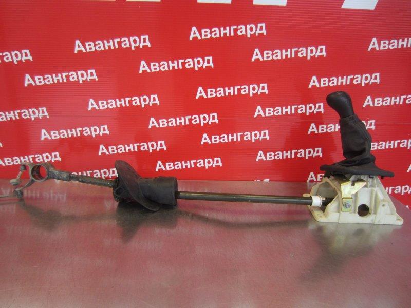Кулиса мкпп Iran Khodro Samand CЕДАН PTC L6A 1.8 Л (8 КЛАПАНОВ) 2007