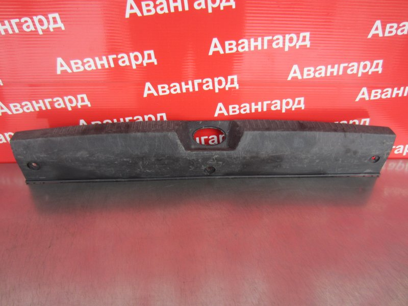 Накладка порога багажника Kia Cerato ХЕТЧБЭК 2006