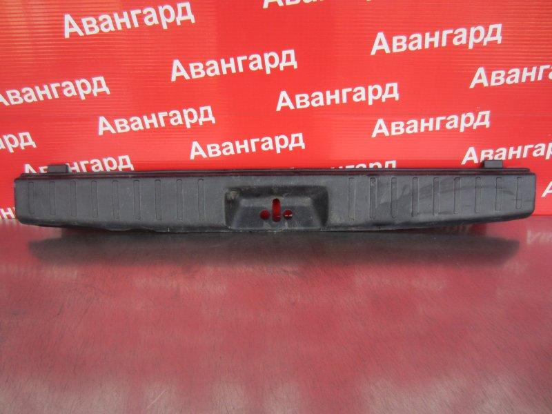 Накладка порога багажника Mitsubishi Legnum УНИВЕРСАЛ
