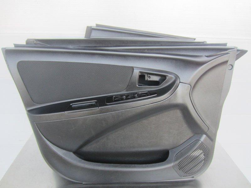 Обшивки дверей комплект Geely Mk СЕДАН MR479QA 2011