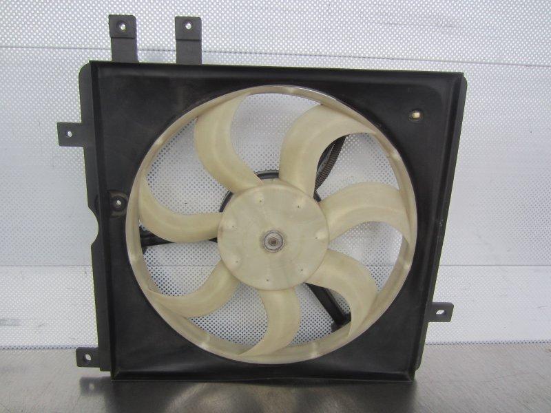 Электровентилятор охлаждения Geely Mk СЕДАН MR479QA 2011