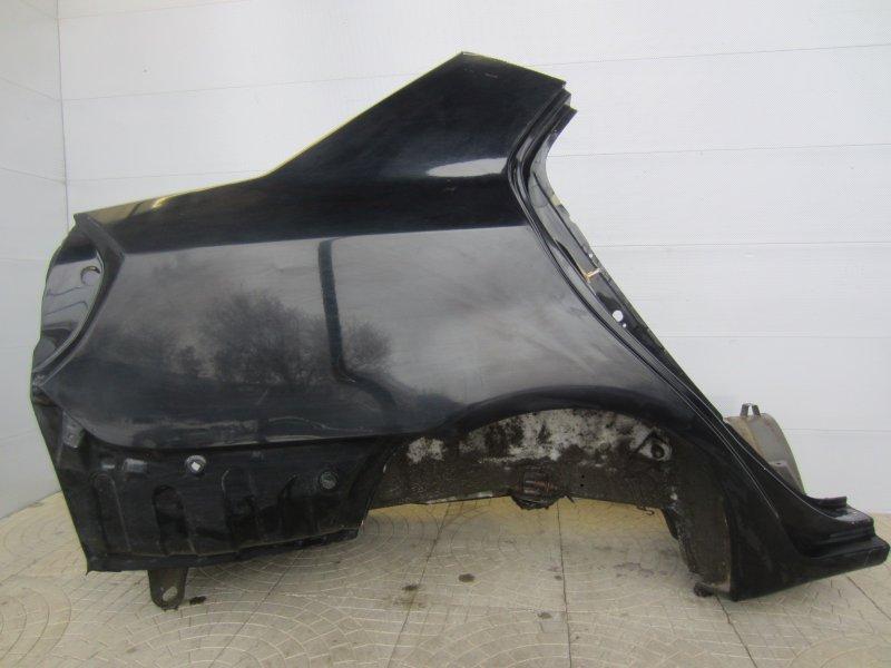 Крыло Geely Mk СЕДАН MR479QA 2011 заднее правое
