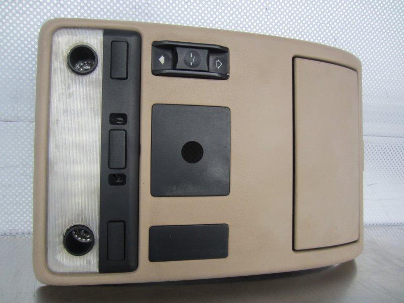 Плафон салона Bmw E53 E53 2001