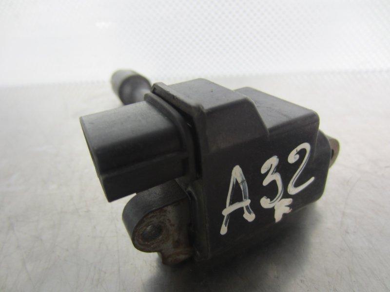 Катушка зажигания Nissan Maxima A32 A32 VQ30 передняя