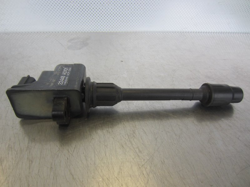 Катушка зажигания Nissan Maxima A32 A32 VQ30 задняя
