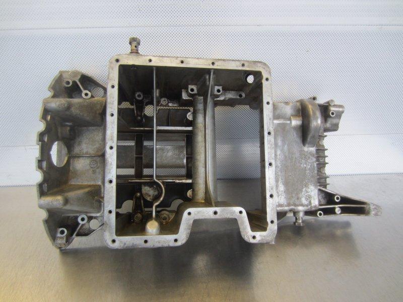 Масляный картер Bmw E53 E53 M62B44TU 2001