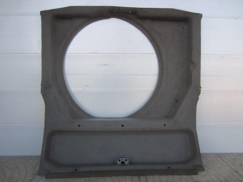 Органайзер Opel Vectra B CARAVAN 1998 задний