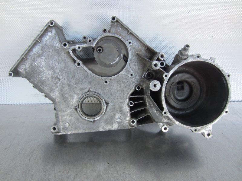 Крышка двигателя Bmw E53 E53 M62B44TU 2001