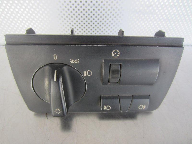 Блок управления светом Bmw E53 E53 M62B44TU 2001