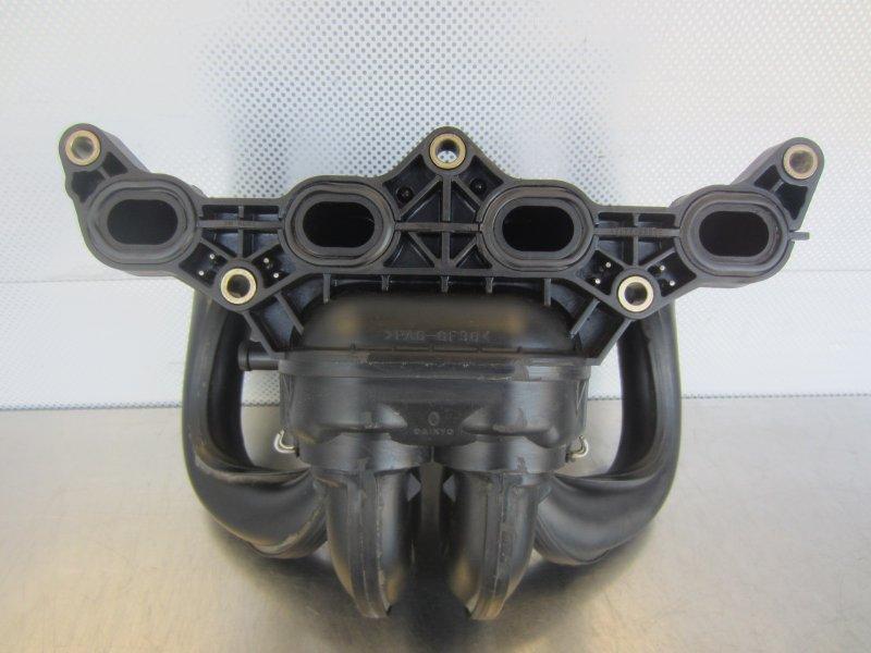 Коллектор впускной Toyota Vitz Scp10 SCP10 1SZ-FE 2001
