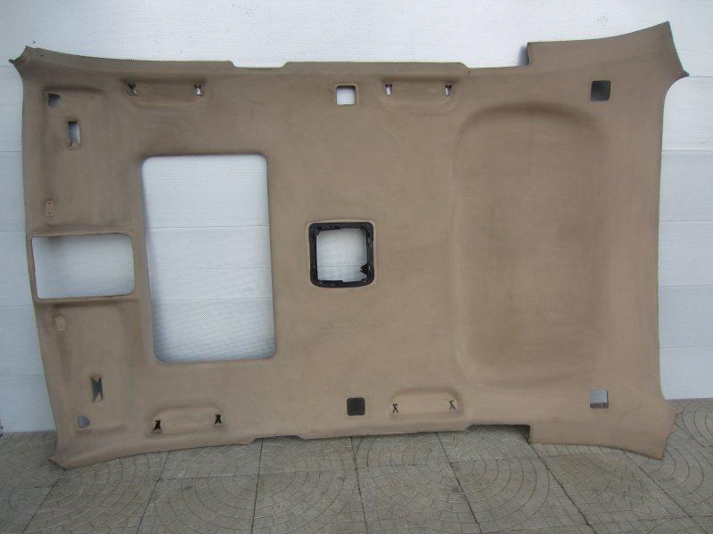 Потолок Bmw E53 E53 2001