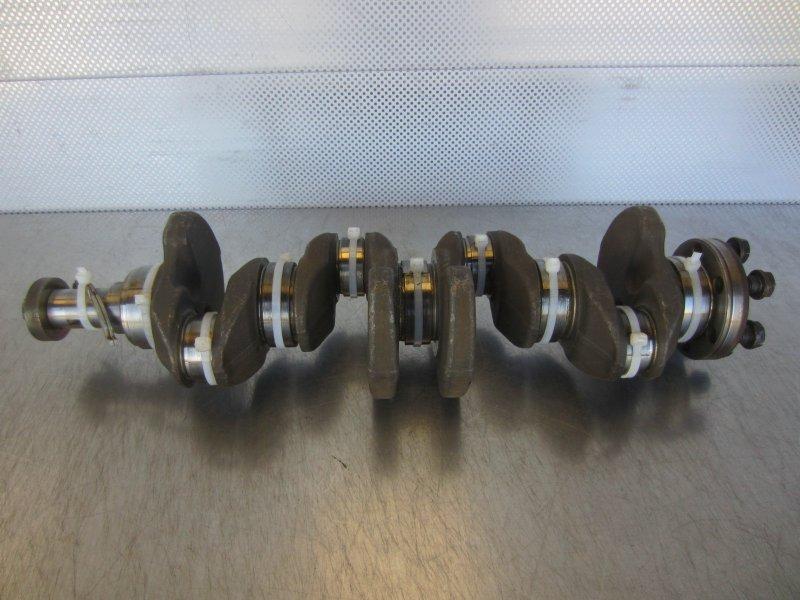 Коленвал Toyota Vitz Scp10 SCP10 1SZ-FE 2001