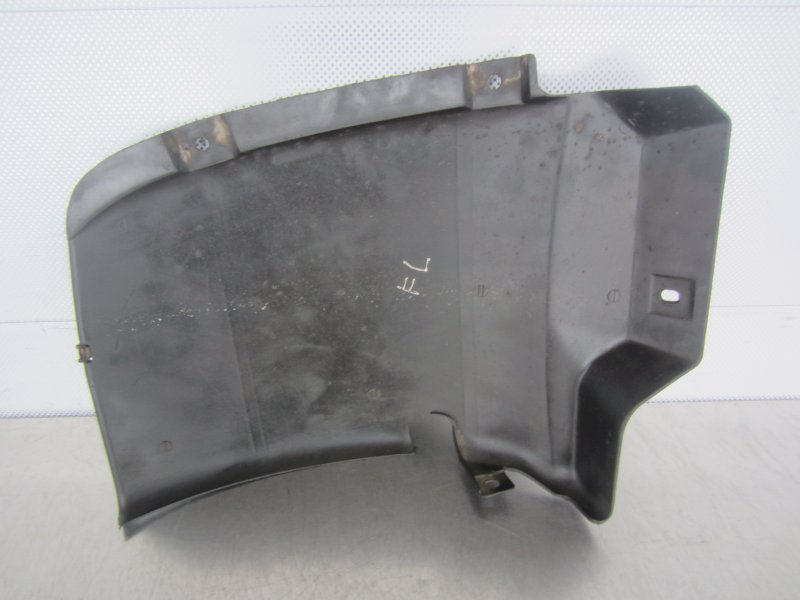 Пыльник Daewoo Espero 1999 передний левый