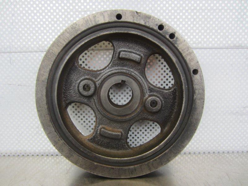 Шкив коленвала Toyota Vitz Scp10 SCP10 1SZ-FE