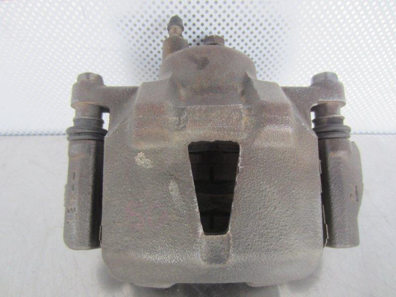 Суппорт тормозной Toyota Vitz Scp10 SCP10 1SZ-FE 2001 передний правый