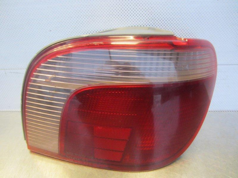 Фонарь Toyota Vitz Scp10 SCP10 2001 правый