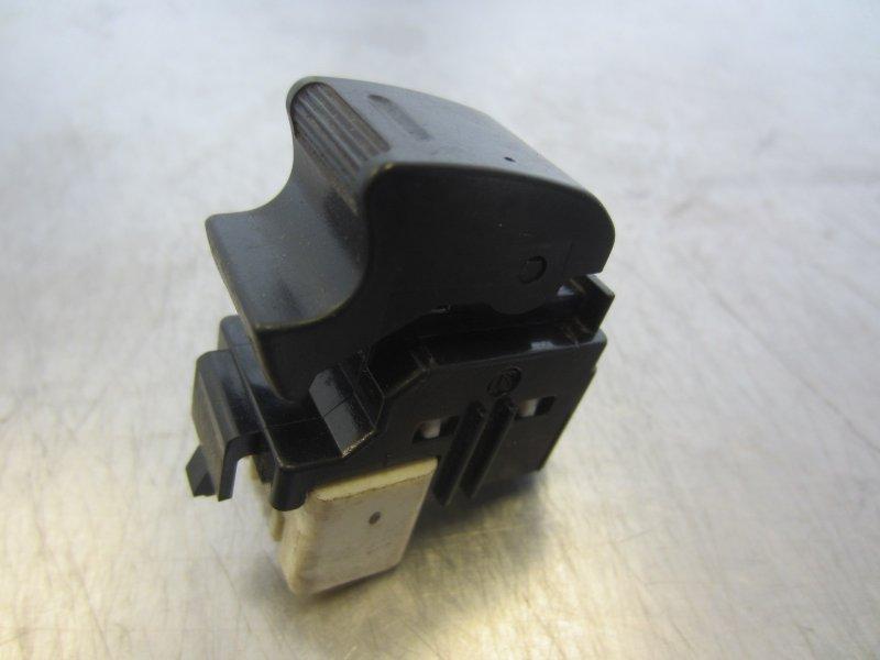 Кнопка стеклоподъёмника Toyota Vitz Scp10 SCP10 2001 передняя левая