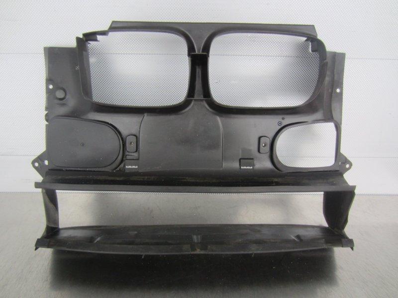 Диффузор Bmw E39 E39 M52 1998 передний