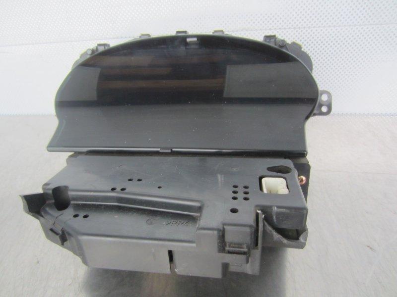 Щиток приборов Toyota Vitz Scp10 SCP10 1SZ-FE 2001
