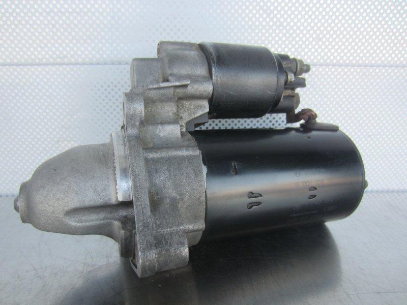Стартер Bmw E39 M52 1998