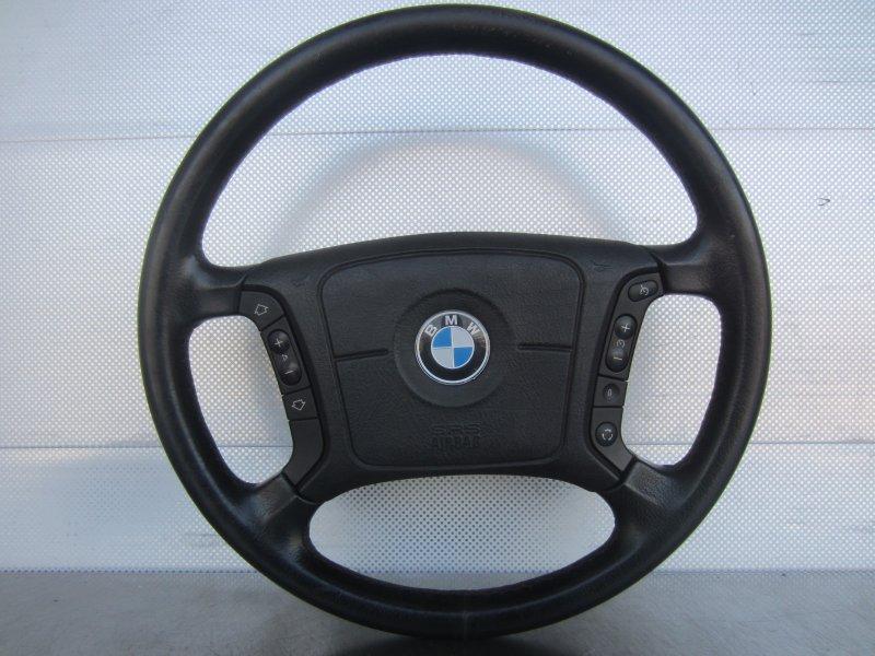 Руль Bmw E39 E39 M52 1997