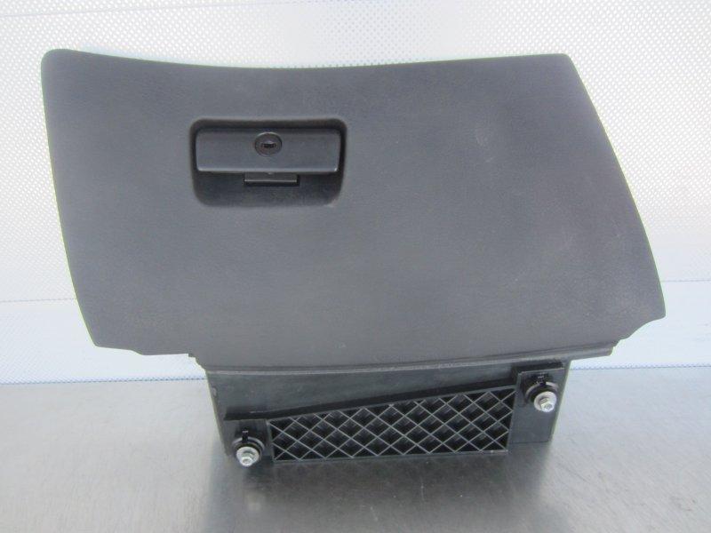 Бардачок Bmw E39 E39 M52 1997
