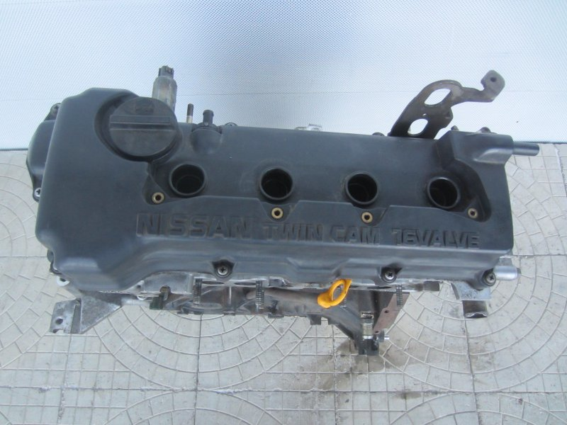 Двигатель Nissan Expert QG18 2000