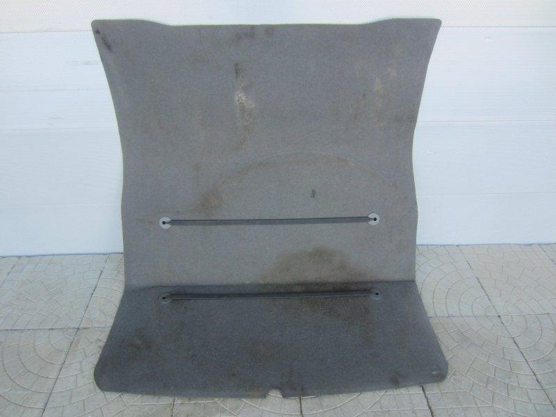Пол багажника Bmw E39 E39 M52 1997