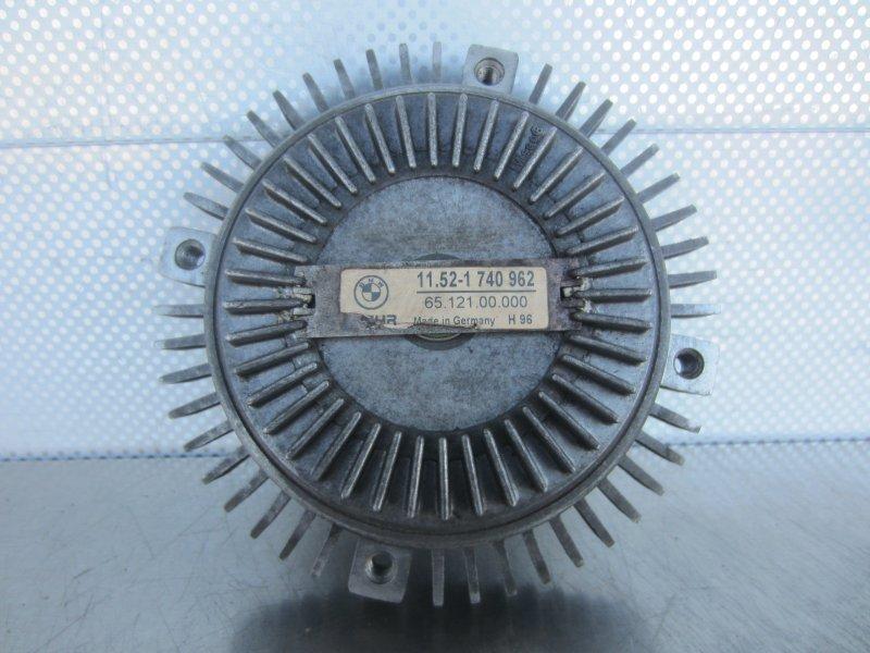 Вискомуфта Bmw E39 E39 M52 1997