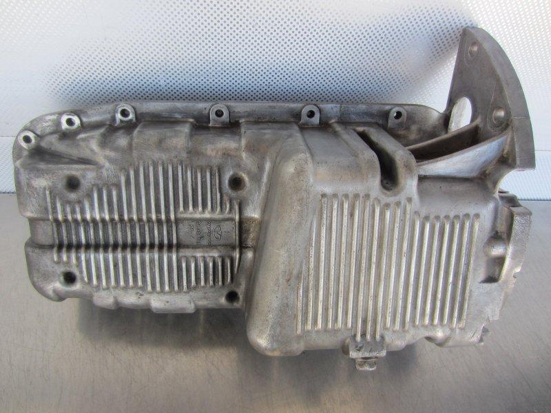 Поддон двигателя Daewoo Nexia F16D3 2012