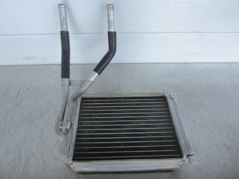Радиатор печки Daewoo Espero 1999