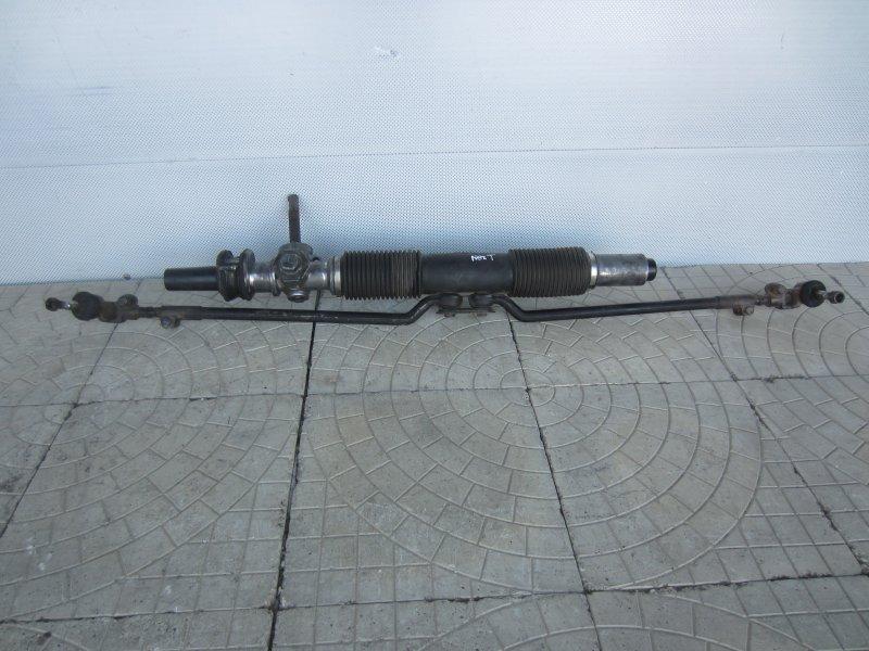 Рулевая рейка Daewoo Nexia F16D3 2012