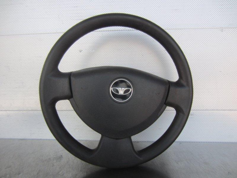 Руль Daewoo Nexia 150 2012