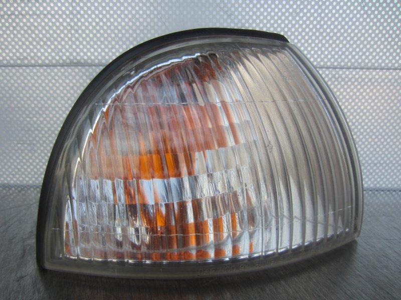 Поворотник Daewoo Nexia 2007 передний правый